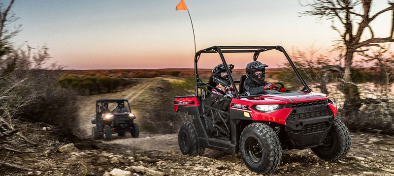 2020 Polaris Ranger 150 EFI in Florence, South Carolina - Photo 4
