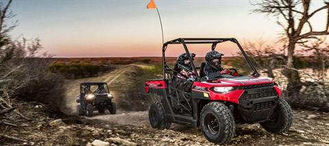 2020 Polaris Ranger 150 EFI in Eastland, Texas - Photo 4
