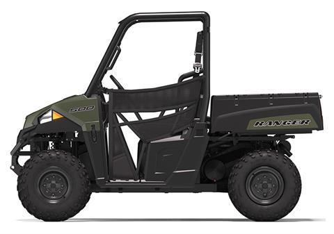 2020 Polaris Ranger 500 in Santa Rosa, California - Photo 2