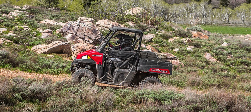 2020 Polaris Ranger 500 in Chesapeake, Virginia - Photo 4