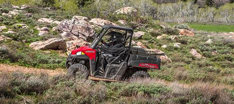 2020 Polaris Ranger 500 in Kansas City, Kansas - Photo 4