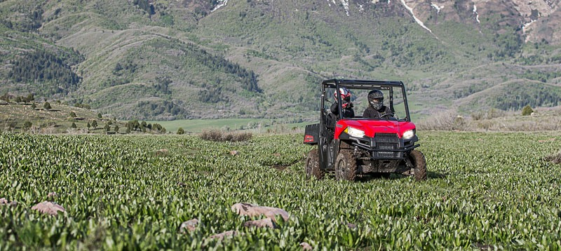 2020 Polaris Ranger 500 in Fond Du Lac, Wisconsin - Photo 7