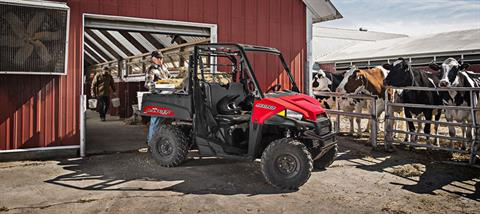 2020 Polaris Ranger 500 in Chesapeake, Virginia - Photo 8