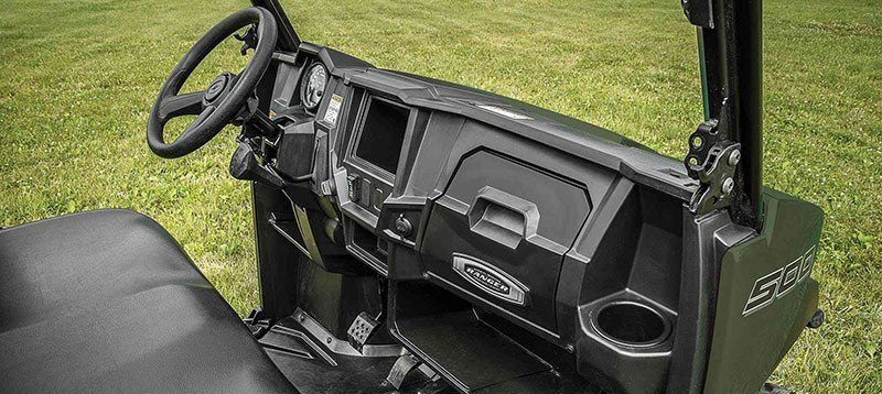2020 Polaris Ranger 500 4x2 in San Diego, California - Photo 13