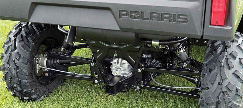 2020 Polaris Ranger 500 4x2 in Lake City, Florida - Photo 14