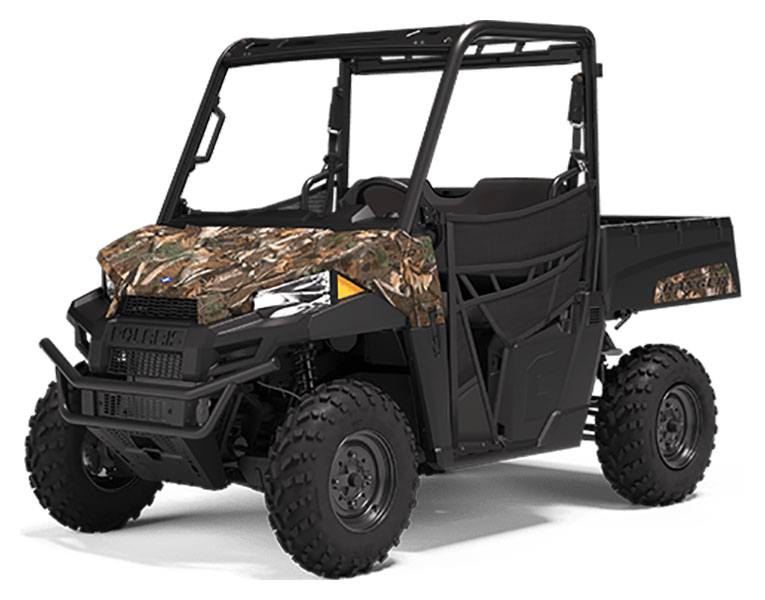 2020 Polaris Ranger 570 in Omaha, Nebraska - Photo 1