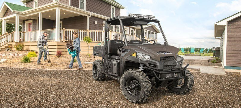 2020 Polaris Ranger 570 in Mount Pleasant, Michigan - Photo 8