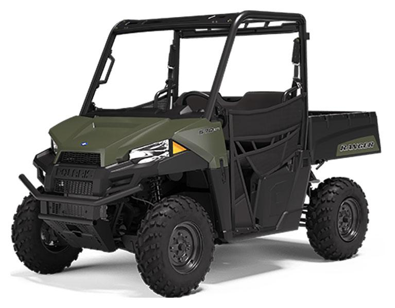 2020 Polaris Ranger 570 in Greenland, Michigan - Photo 9