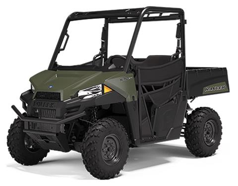 2020 Polaris Ranger 570 in Iowa City, Iowa - Photo 1