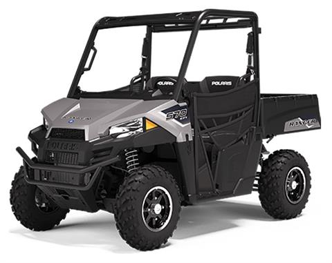2020 Polaris Ranger 570 EPS in High Point, North Carolina - Photo 1