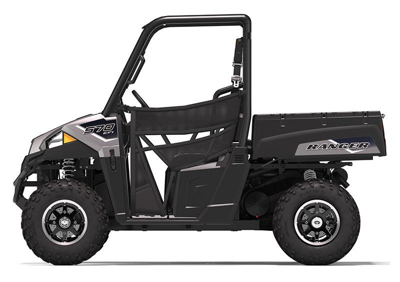 2020 Polaris Ranger 570 EPS in Statesville, North Carolina - Photo 2