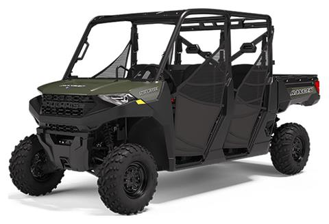 2020 Polaris Ranger Crew 1000 in Kansas City, Kansas - Photo 1