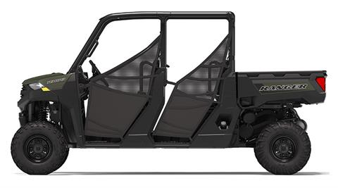 2020 Polaris Ranger Crew 1000 in Pound, Virginia - Photo 2