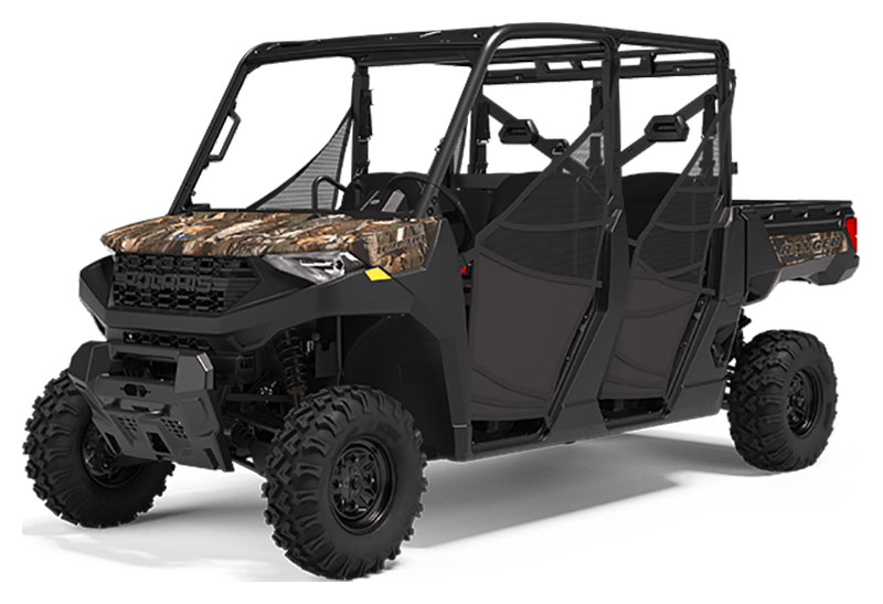 2020 Polaris Ranger Crew 1000 EPS in Leesville, Louisiana - Photo 1