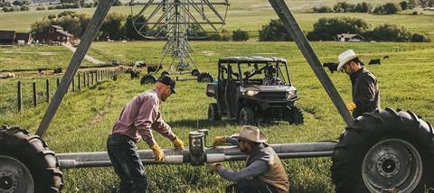 2020 Polaris Ranger Crew 1000 EPS in Paso Robles, California - Photo 7