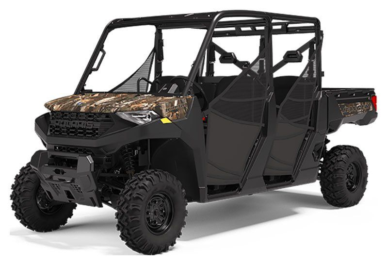 2020 Polaris Ranger Crew 1000 EPS in Tulare, California - Photo 1