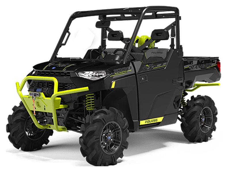 2020 Polaris Ranger XP 1000 High Lifter Edition in Monroe, Michigan - Photo 1
