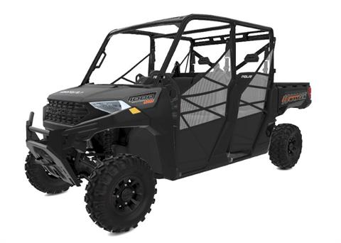 2020 Polaris Ranger Crew 1000 Premium in Rothschild, Wisconsin