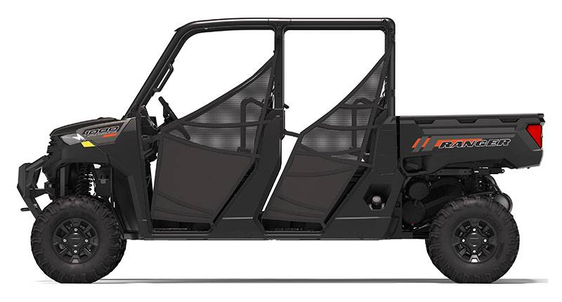 2020 Polaris Ranger Crew 1000 Premium in San Marcos, California - Photo 2