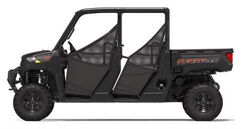 2020 Polaris Ranger Crew 1000 Premium in Clearwater, Florida - Photo 2