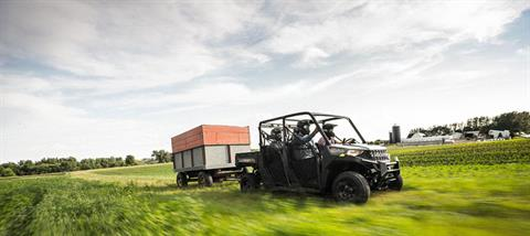 2020 Polaris Ranger Crew 1000 Premium in Vallejo, California - Photo 2