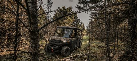 2020 Polaris Ranger Crew 1000 Premium in Danbury, Connecticut - Photo 3