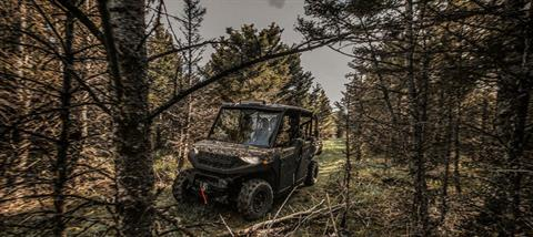 2020 Polaris Ranger Crew 1000 Premium + Winter Prep Package in Pensacola, Florida - Photo 3