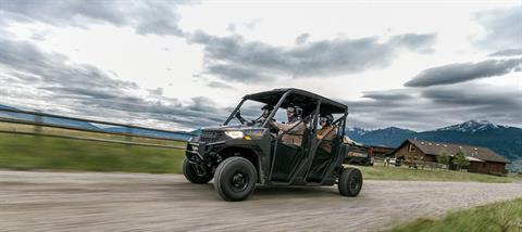 2020 Polaris Ranger Crew 1000 Premium Winter Prep Package in Fairbanks, Alaska - Photo 4