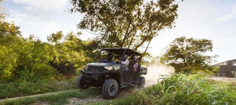 2020 Polaris Ranger Crew 1000 Premium + Winter Prep Package in Santa Rosa, California - Photo 5