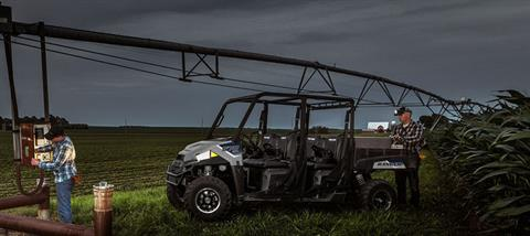 2020 Polaris Ranger Crew 570-4 in Mount Pleasant, Texas - Photo 7