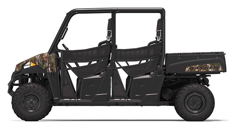 2020 Polaris Ranger Crew 570-4 in San Diego, California - Photo 2