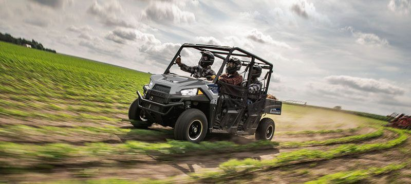 2020 Polaris Ranger Crew 570-4 in Prosperity, Pennsylvania - Photo 3