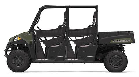 2020 Polaris Ranger Crew 570-4 in Santa Maria, California - Photo 2