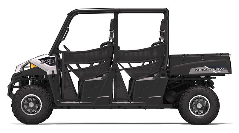 2020 Polaris Ranger Crew 570-4 EPS in Hollister, California - Photo 2