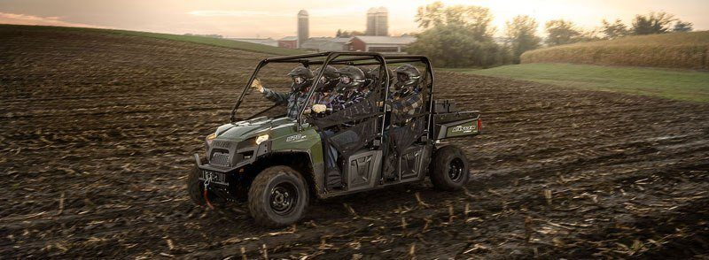 2020 Polaris Ranger Crew 570-6 in Ukiah, California - Photo 2