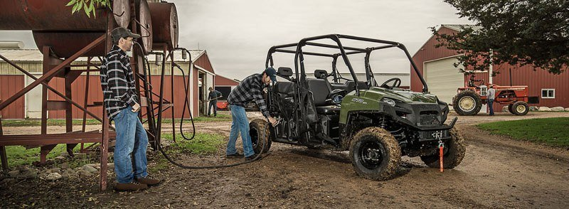 2020 Polaris Ranger Crew 570-6 in Houston, Ohio - Photo 4