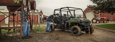 2020 Polaris Ranger Crew 570-6 in Monroe, Michigan - Photo 4