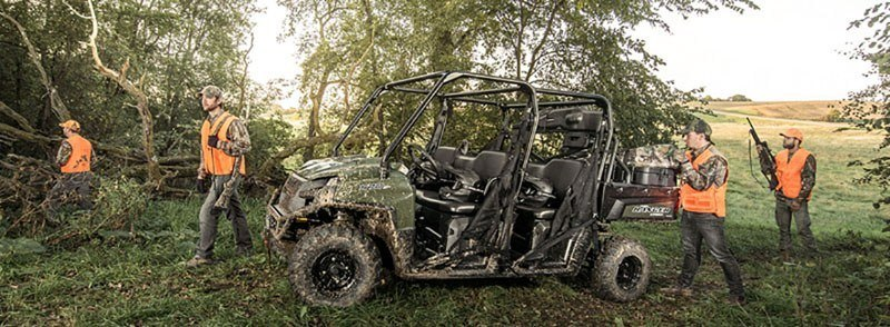 2020 Polaris Ranger Crew 570-6 in Hudson Falls, New York - Photo 8
