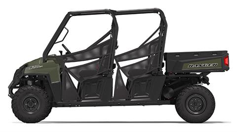 2020 Polaris Ranger Crew 570-6 in Fleming Island, Florida - Photo 2