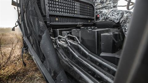2019 Polaris Ranger Crew XP 1000 EPS Premium in Kamas, Utah