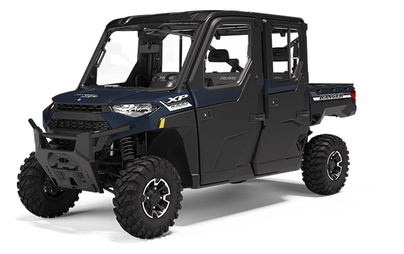 2020 Polaris RANGER CREW XP 1000 EPS NorthStar Edition Factory Choice in Unionville, Virginia - Photo 3