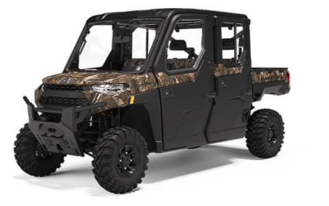 2020 Polaris RANGER CREW XP 1000 EPS NorthStar Edition Factory Choice in Paso Robles, California - Photo 4