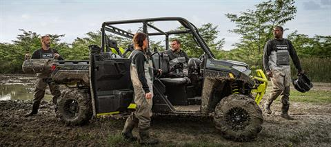 2020 Polaris Ranger Crew XP 1000 High Lifter Edition in Monroe, Michigan - Photo 3