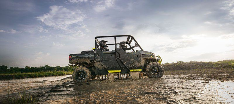 2020 Polaris Ranger Crew XP 1000 High Lifter Edition in Caroline, Wisconsin - Photo 4