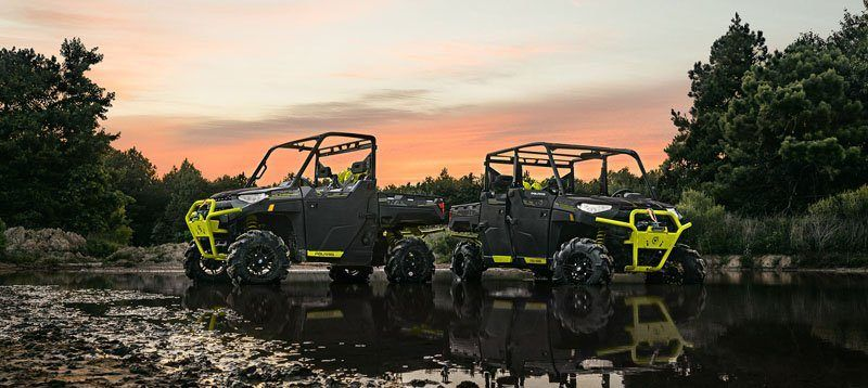 2020 Polaris Ranger Crew XP 1000 High Lifter Edition in Florence, South Carolina - Photo 5