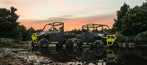2020 Polaris Ranger Crew XP 1000 High Lifter Edition in Prosperity, Pennsylvania - Photo 5