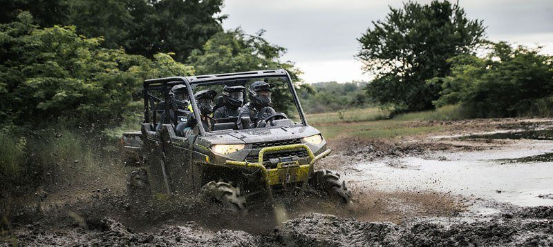 2020 Polaris Ranger Crew XP 1000 High Lifter Edition in Caroline, Wisconsin - Photo 6