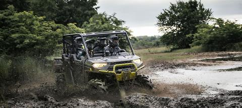 2020 Polaris Ranger Crew XP 1000 High Lifter Edition in Mount Pleasant, Texas - Photo 17