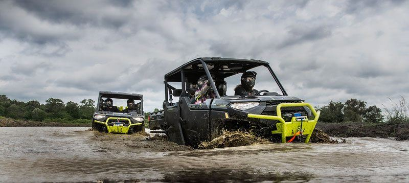 2020 Polaris Ranger Crew XP 1000 High Lifter Edition in Eastland, Texas - Photo 8