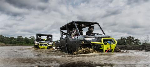 2020 Polaris Ranger Crew XP 1000 High Lifter Edition in Broken Arrow, Oklahoma - Photo 8